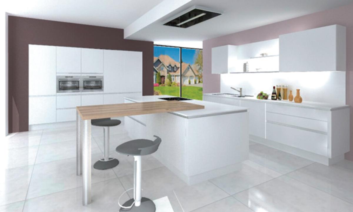 Progetta la tua cucina arredare cucina consigli per - Forno per cucina componibile ...